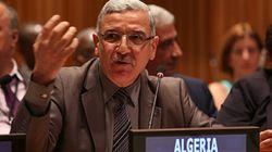 L'Algérie réitère à l'ONU sa position constante en faveur de l'autodétermination du peuple