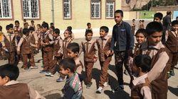 L'Iran envoie des enfants afghans combattre en