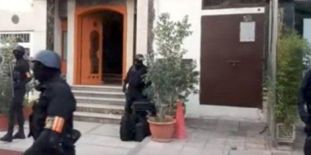On en sait plus sur les cibles des 11 terroristes présumés arrêtés à