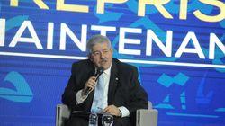 Ouyahia tente de rassurer les chefs d'entreprises et les
