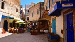 Lorsque la splendide ville d'Essaouira célèbre son