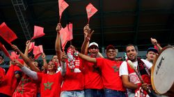 Avis aux supporters de l'équipe nationale: vous aurez droit à une couverture médicale