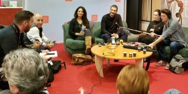 Ils font le cinéma méditerranéen: Nabil Ayouch: