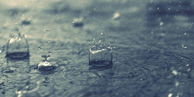 Des pluies orageuses sur les régions Centre et Est attendues jeudi et vendredi