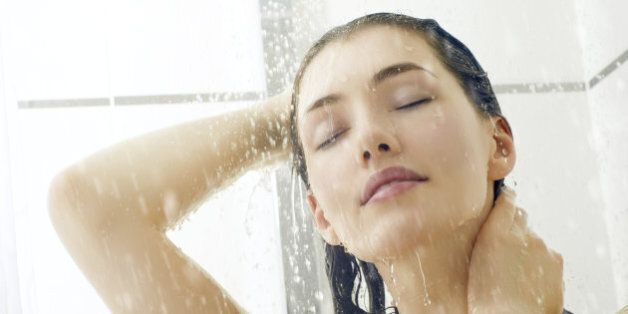 Voilà pourquoi il ne faut jamais laver votre visage sous la