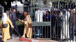 Panier de la discorde: les familles des détenus du Hirak ont dû négocier avec l'administration de