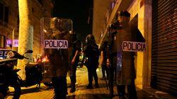 Un sympathisant marocain de Daech arrêté à