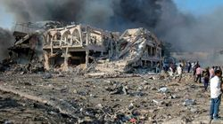 Attentat de Mogadiscio: Le bilan