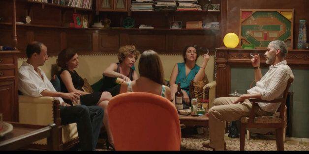 Trois longs-métrages maghrébins en lice pour l'Antigone d'or du