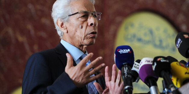 Mouloud Hamrouche: l'Homme du consensus
