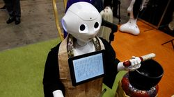 Les robots s'invitent à la Cité des Sciences à
