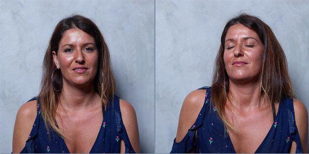 Des photos après un orgasme pour lutter contre la méconnaissance du plaisir