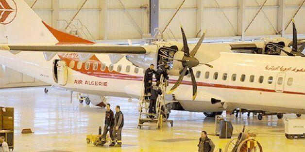 Air Algérie: les techniciens de la maintenance entament une grève