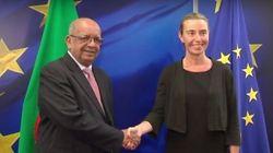 Sécurité régionale et lutte contre le terrorisme: l'UE veut renforcer sa coopération avec