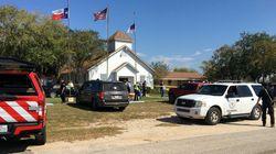 Fusillade dans une église au Texas: au moins 26