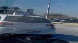 30 dinars d'amende pour toute utilisation illégale d'une voiture de