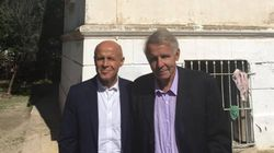 De Tunis, PPDA appelle à rénover la villa de Gustave Flaubert à