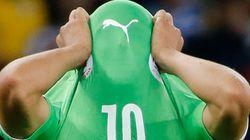 L'Algérie recule à la 67e place du classement foot de la