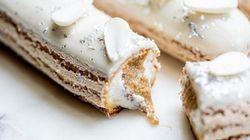 Avec ses sublimes desserts, ce pâtissier est élu meilleur pâtissier de restaurant du
