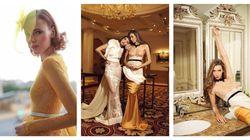 Saad & Sara Ouadrassi, la prestigieuse maison de couture parisienne lancée par des