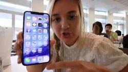 Apple renvoie un ingénieur de l'iPhone X à cause d'une vidéo YouTube de sa