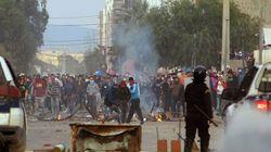 Tunisie: Le nombre de mouvements sociaux en hausse selon un rapport du
