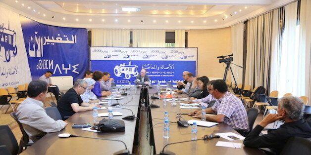 Réunion du bureau politique du PAM le 20 octobre au siège central du