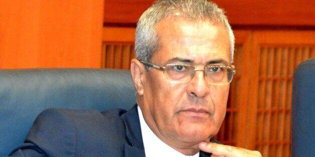 Mohammed Benabdelkader, ministre délégué chargé de la Réforme de l'administration et la Fonction
