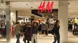 Cette vidéo réalisée par Baz Luhrmann pour la nouvelle collaboration d'H&M est à couper le