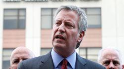 Attaque à Manhattan: le maire de New-York évoque