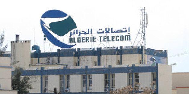 Perturbations du réseau ADSL suite à un incendie à l'Est d'Alger (Algérie