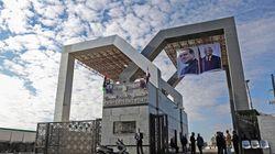 Gaza: le Hamas cède à l'Autorité palestinienne le contrôle du point de passage avec