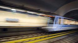 Lancement de la carte à puce (CSC) pour les usagers du métro et