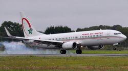 Royal Air Maroc s'indigne des