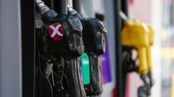 Maintien de la grève du secteur du transport de carburant et des
