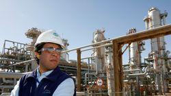 Hydrocarbures: Finalisation en juin 2018 des premières moutures d'amendement de la