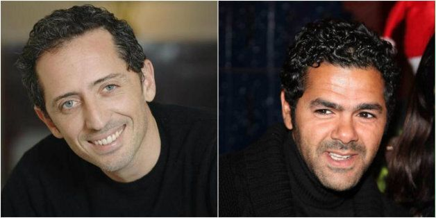 Après Tomer Sisley, Jamel Debbouze et Gad Elmaleh accusés de