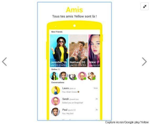 applications de rencontres adolescentes pour les enfants de 14 ans
