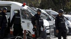 À la suite de l'attaque au couteau: Une cinquantaine de personnes recherchées arrêtées dont 12 pour
