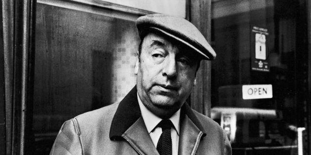 Pablo Neruda n'est pas mort d'un cancer comme écrit sur son certificat de