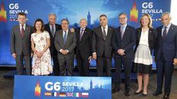 Le Maroc aux côtés du G6 européen pour lutter contre