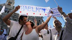 Affaire du bisou: Un rassemblement prévu à Paris pour dénoncer