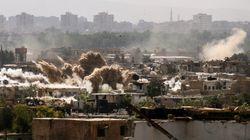 Au moins 11 morts dans un attentat à la bombe à
