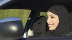 Arabie Saoudite: les femmes autorisées à conduire pour la première