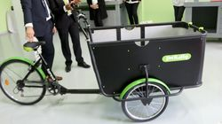 Pickalty, le nouveau moyen de transport