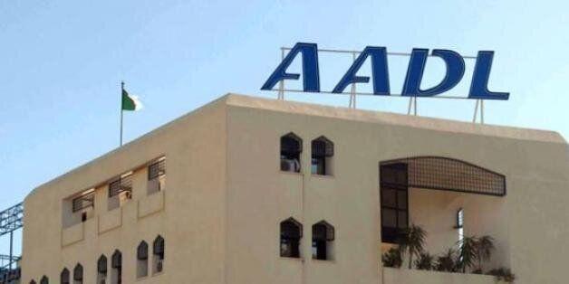 Le directeur général de l'AADL démis de ses