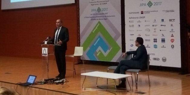 L'industrie pharmaceutique algérienne devant un tournant : Yes, we can,