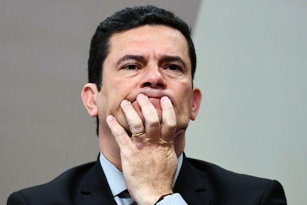 Grupo de trabalho fez ao menos 7 mudanças importantes na proposta de Sérgio Moro e deve...