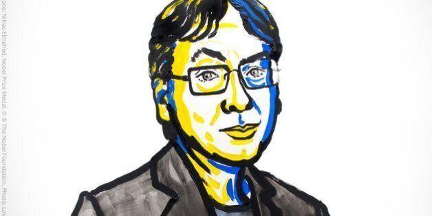 Le prix Nobel de littérature 2017 récompense Kazuo