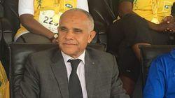 Aziz Daouda: